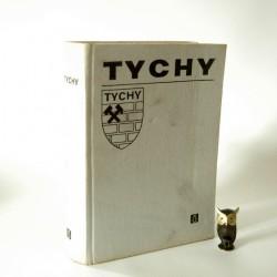 "Kantyka J. red - "" Tychy"" Katowice 1975"