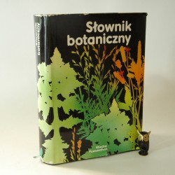 """Szweykoski J. """" Słownik botaniczny"""" Warszawa 1993"""