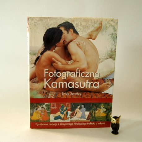 "Sonntag L."" Fotograficzna Kamastutra"" 2001"