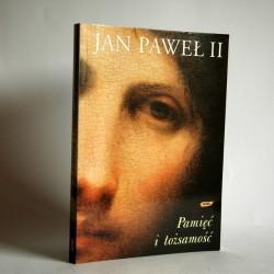 """""""Jan Paweł II - Pamięć i tożsamość"""" Kraków 2005"""
