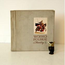 """Linder K. """" Wojsko Polskie X-XIX wiek Miniatury"""" Warszawa 1967"""