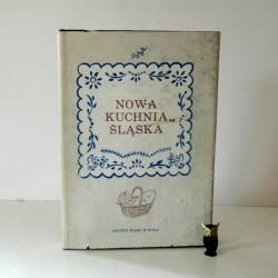 """Słomczycka O. """" Nowa kuchnia Śląska"""" Opole 1988"""