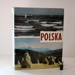 """Kostrowicki J. """"Polska"""" Warszawa 1969"""
