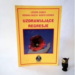 """Żądło L. """" Uzdrawiające regresje"""" 1997"""