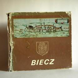 """Ślewiński T. """"Biecz"""" Rzeszów 1986"""