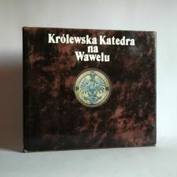 "Rożek M. ""Królewska katedra na Wawelu"" Warszawa 1981"