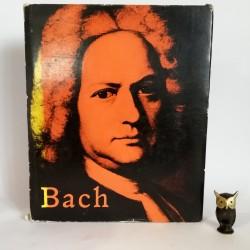 """Dulęba W. """"Bach"""", Kraków 1973"""