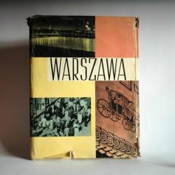 """Kobielski D., Hermańczyk T """"Warszawa"""" 1957"""