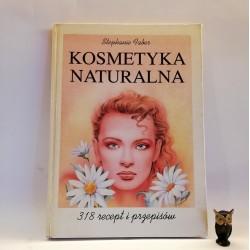 "Faber S. "" Kosmetyka naturalna"""