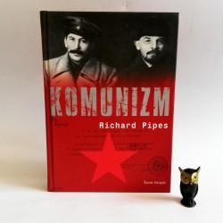"Pipes R. "" Komunizm"" Warszawa 2008"