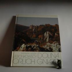 "Barbara i Leszek Jesionkowscy ""Dolina Orlich Gniazd"" 1991"