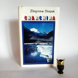 "Stepek Z. "" Charchira"" Lublin 1974"
