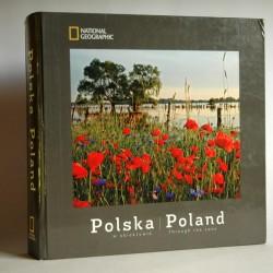 Polska w obiektywie. National Geographic