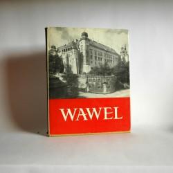 """Bohdanowicz H. """"Wawel"""" 1965"""