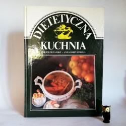 """Secansy.I, Horvathova A., """"Kuchnia Dietetyczna"""" 1990"""
