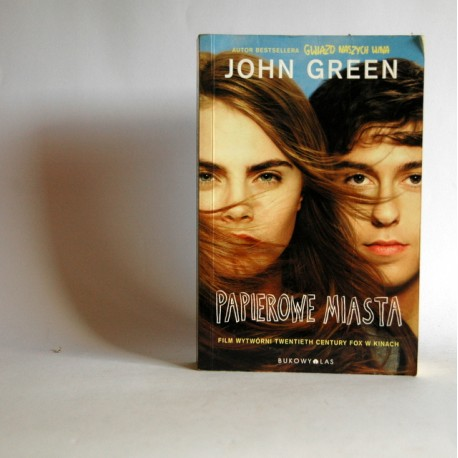 "Green John - "" Papierowe Miasta"""