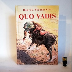"Sienkiewicz H. ""Quo Vadis"", 1993"