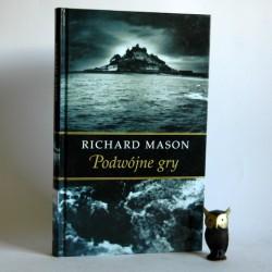 """Mason R. """"Podwójne gry"""" Warszawa 2000"""