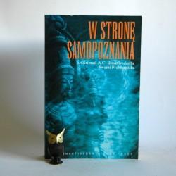 """Srimad S. """" W stronę samopoznania"""" 1996"""