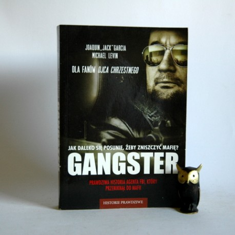 "Garcia J. ""Gangster"" Kraków 2012"