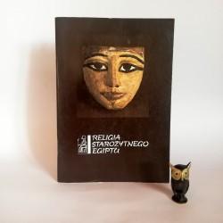 Religia Starożytnego Egiptu - Informator do wystawy 1995