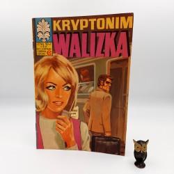 Kapitan Żbik - Kryptonim walizka - 1978 - Wyd. II