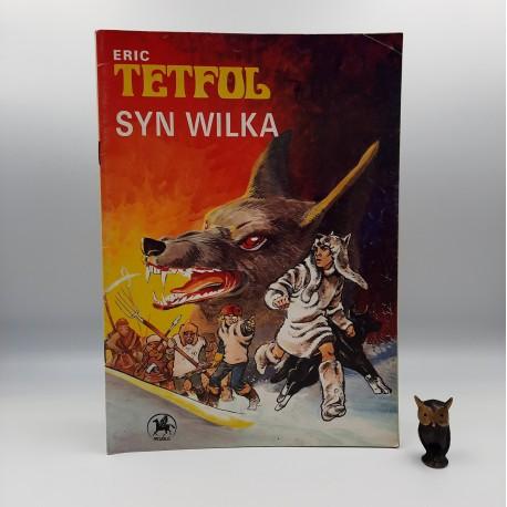 Eric Tetful - Syn wilka - Warszawa 1990