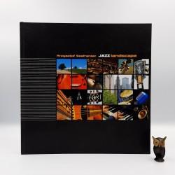 "Szafraniec K. "" Album Jazz landscape "" Katowice 2012"
