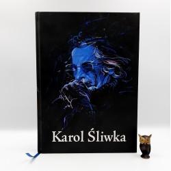 Karol Śliwka - ALBUM - Warszawa 2011 - autograf