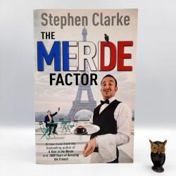 "Clarke S. "" The MERDE factor "" London 2012"