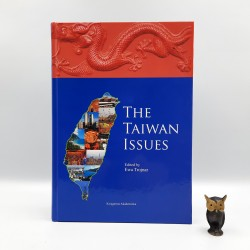 "Trojnar E. "" The Taiwan Issues "" Kraków 2012"