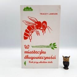 """Lawson T. """" W miasteczku długowieczności """" Wołowiec 2012"""