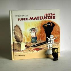 "Lindo E. "" Jestem Super Mateuszek"" Warszawa 2005"