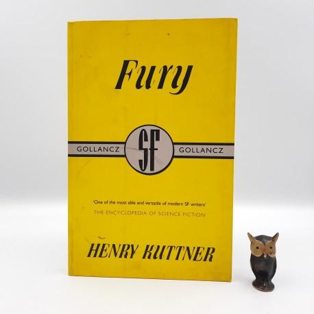 "Kuttner H. "" Fury "" London 2000"