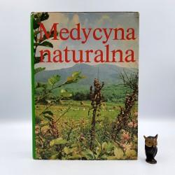 """Janicki K. """" Medycyna naturalna """" Warszawa 1991"""