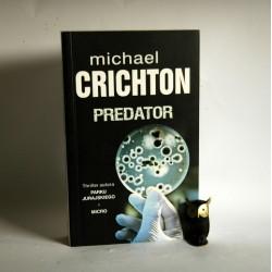 "Crichton M. ""Predator"" Warszawa 2012"