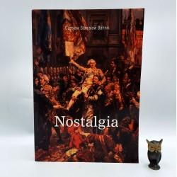 "Bartnik C. "" Nostalgia "" - autograf, Lublin 2006"