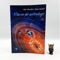 "Banzhaf H., Haebler A. "" Klucze do astrologii "" Białystok 2004"