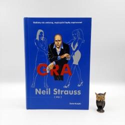 "Strauss N. "" Gra "" Warszawa 2006"