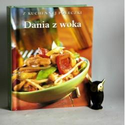 """Davies S."""" Dania z woka"""""""