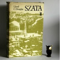 "Lloyd C. Douglas""Szata"" Warszawa 1976"