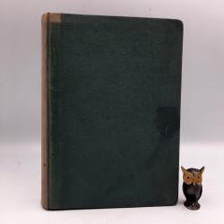 Wiktor J. - Od Dunaju po Jordan - Warszawa 1936 - Wydanie Pierwsze
