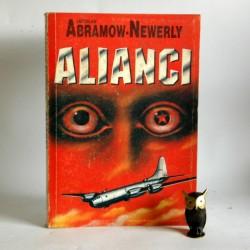 """Abramow- Newerly J. """" Alianci"""" Białystok 1990"""