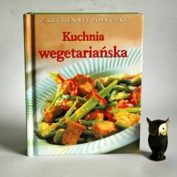 "Stacey J. "" Kuchnia wegetariańska"""