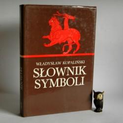 """Kopaliński W. """"Słownik symboli"""" Warszawa 1990"""