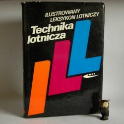 """Technika Lotnicza"" Warszawa 1988"