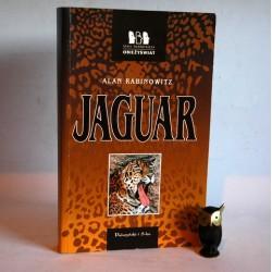 "Rabinowitz A. ""Jaguar"" Warszawa 1995"