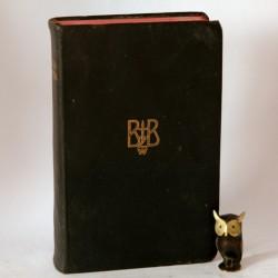 Biblia Święta to jest Pismo Święte - Warszawa 1958