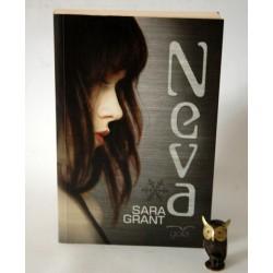 """Grant S. """" NEVA"""" Bermen 2011"""