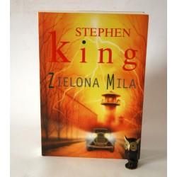 """King S. """" Zielona Mila"""" Opole 2011"""